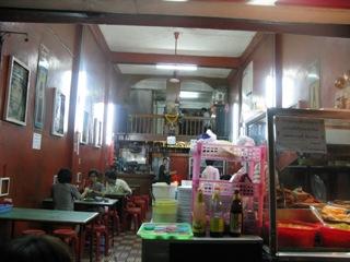 タイで人気の夜食☆