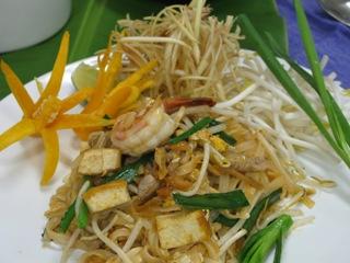 自宅で簡単に作れるタイ料理