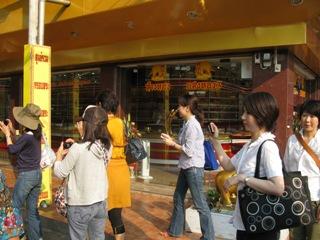 【タイ&ベトナム食の旅】水上マーケットへ。