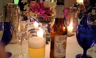 beersing