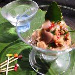 タイ料理の旨みのもと。