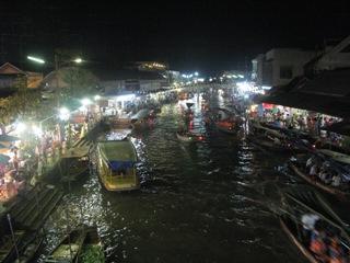 タイ中部ローカルツアーへ