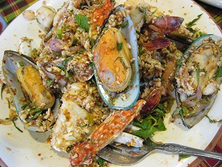 laap seafood