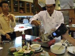 【Amazing Tastes of Thailand】最終日