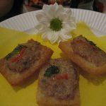 タイ料理にはシンハービール!