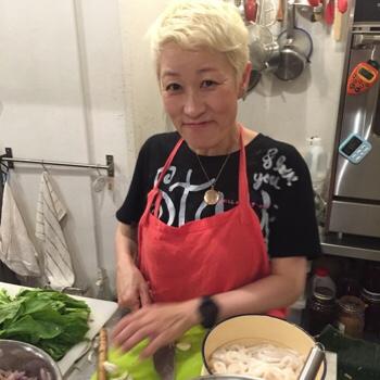 クミコさんのイベント