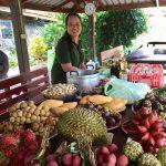タイ市場ごはんの旅 17