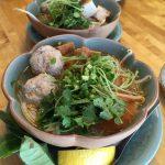ベトナム料理レッスン