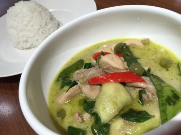 タイカレーを美味しく作るコツ