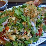 タイの人気料理。