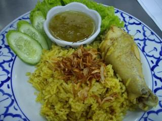 <お知らせ>イスラム系タイ料理のレッスンに空きが出ました!