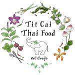 ティッチャイタイフード タイ料理教室 2018年5、6月期レッスンのご案内